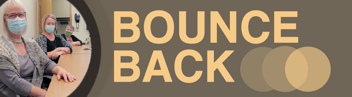 Bounce Back (Video)