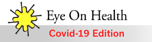 June (Special COVID-19 Issue) of RWHC Eye On Health: