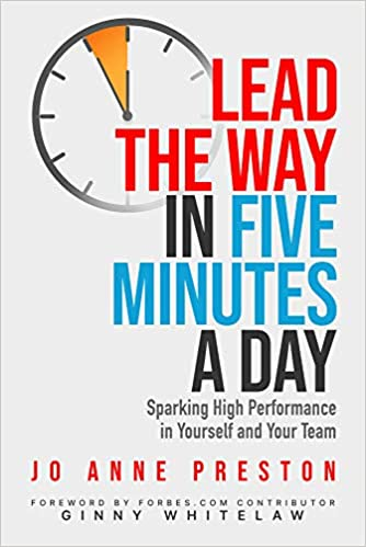 Leading The Way In Five Mintues A Day