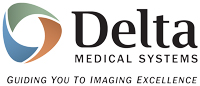 Delta Medical Systems logo